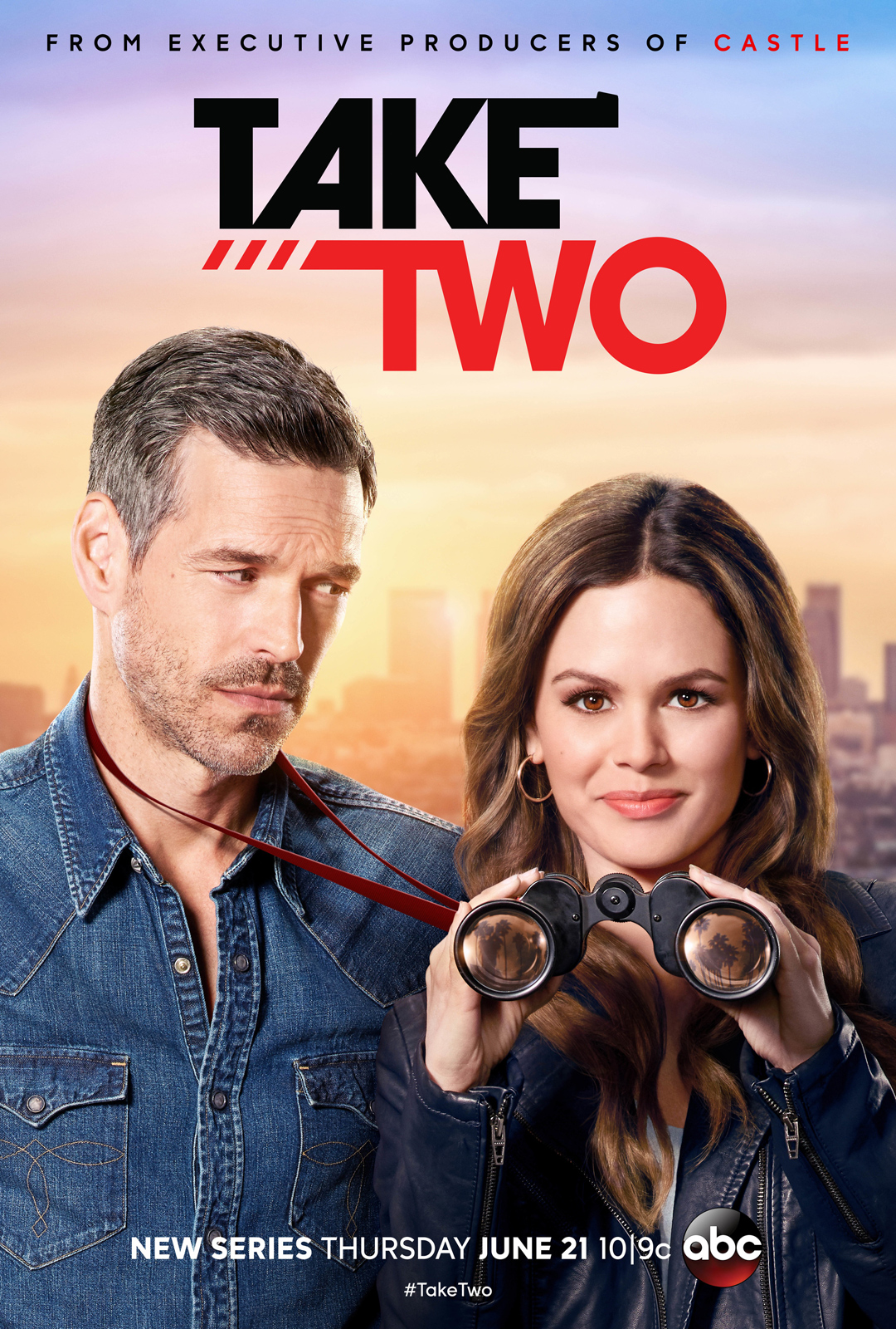 Take Two S01E01 FASTSUB VOSTFR 720p HDTV x264 WEEDS
