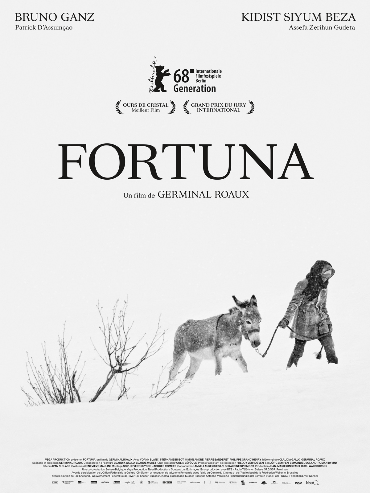 Image du film Fortuna