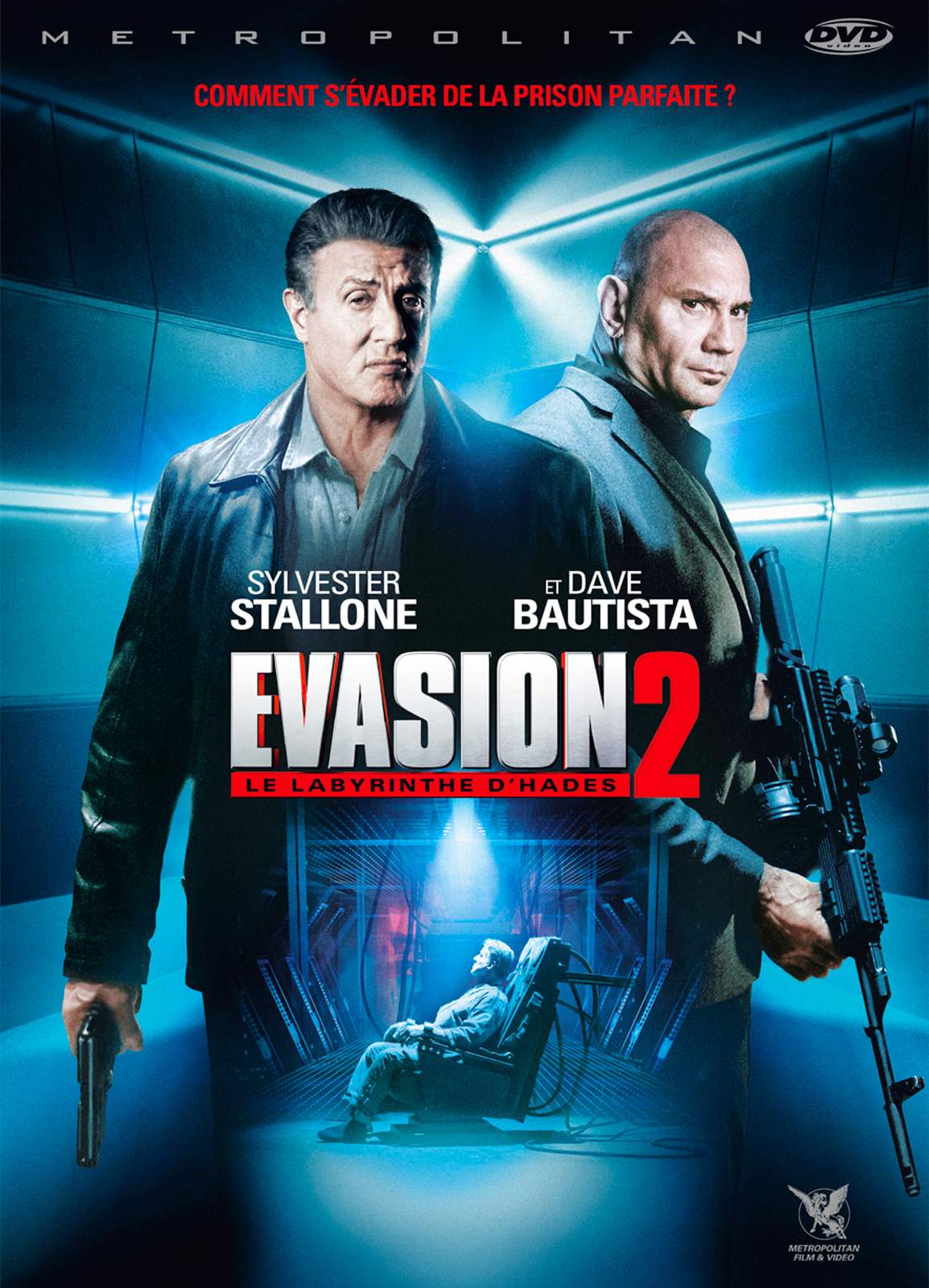 Evasion 2 Streaming HD Gratuit