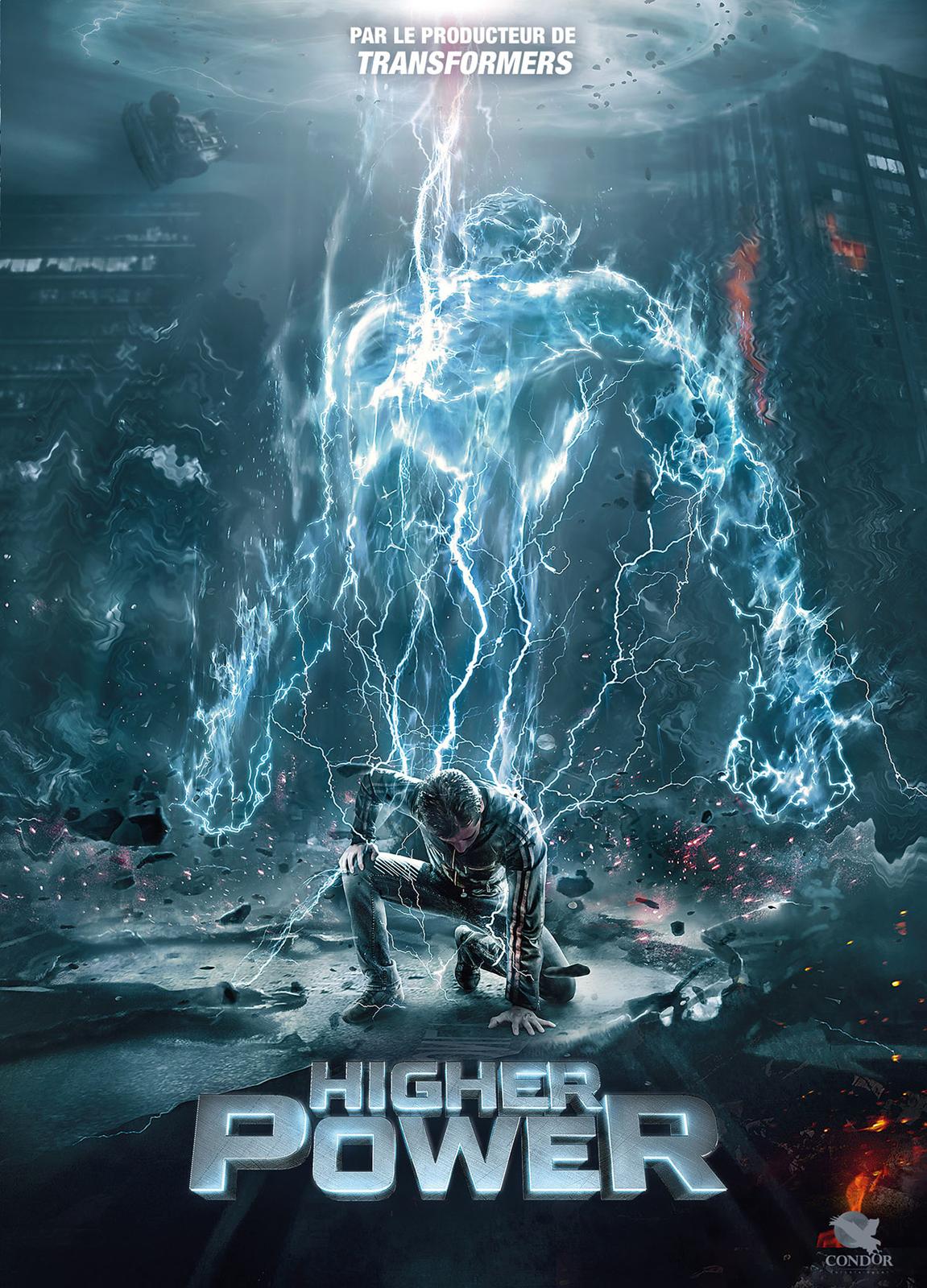 Higher Power streaming