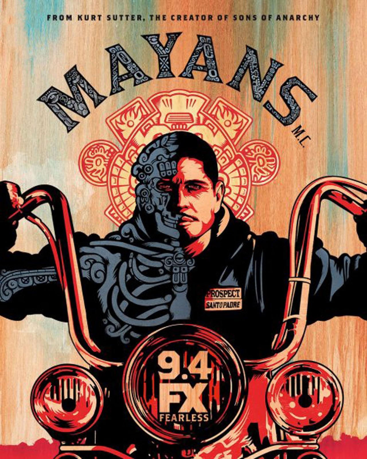 38 - Mayans M.C.