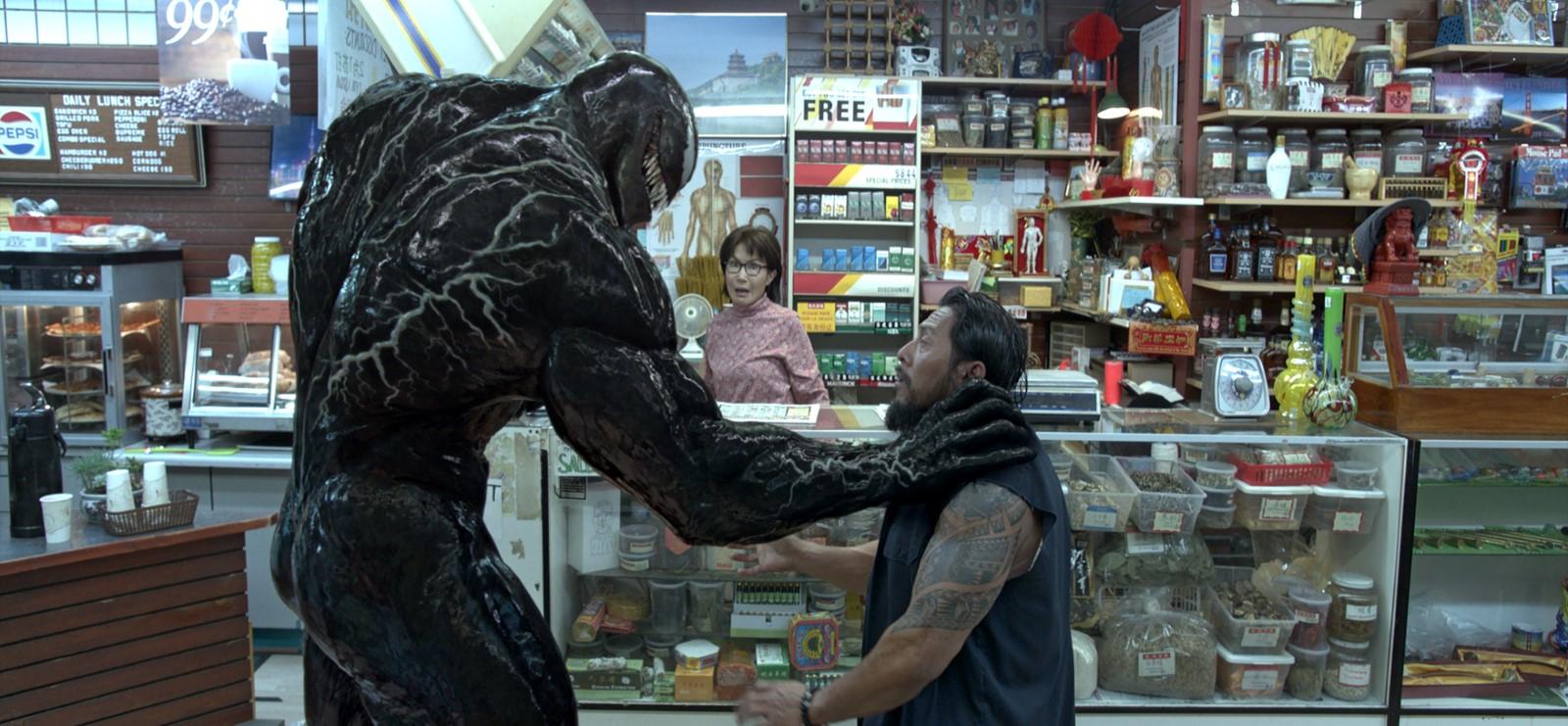 Venom DVDRip VF