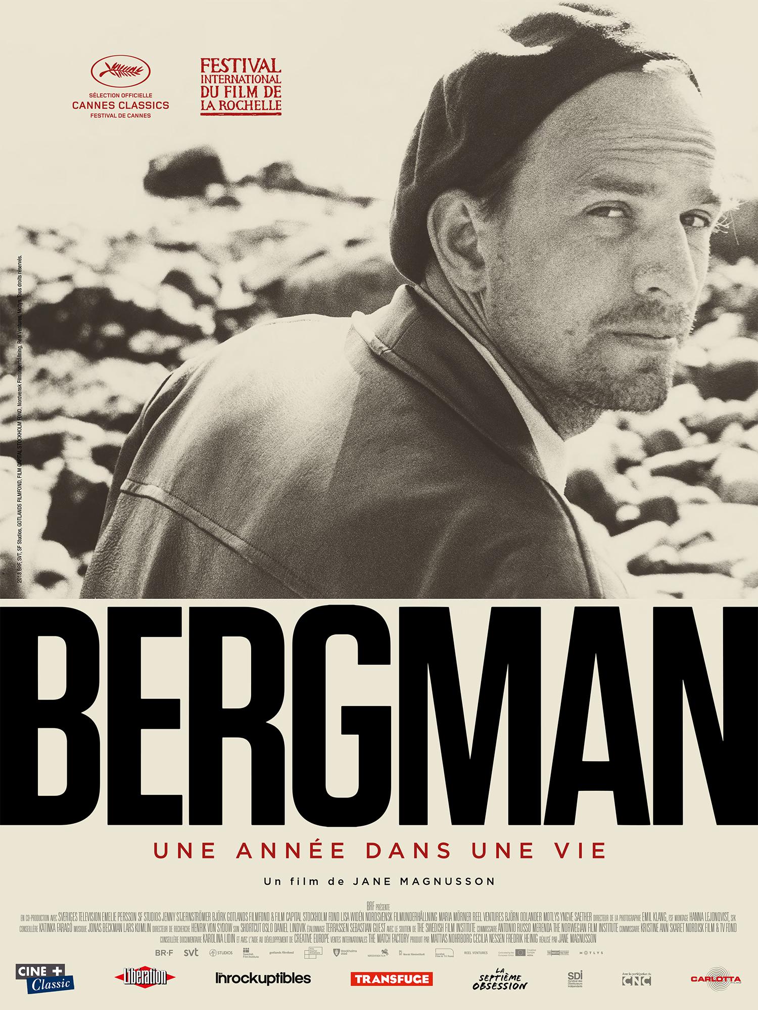 """Résultat de recherche d'images pour """"bergman une année dans une vie"""""""