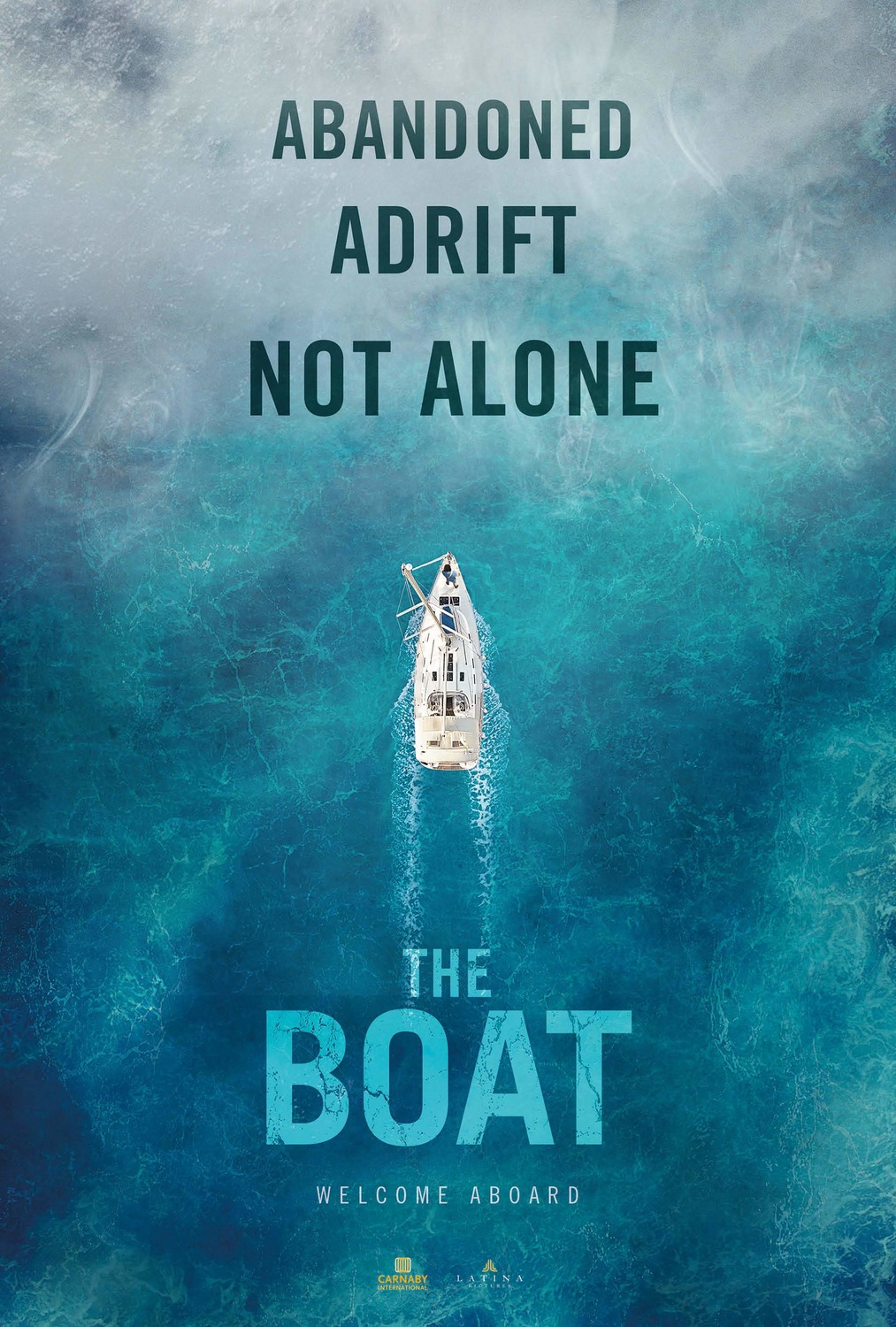 The Boat Qualité HDRip | FRENCH