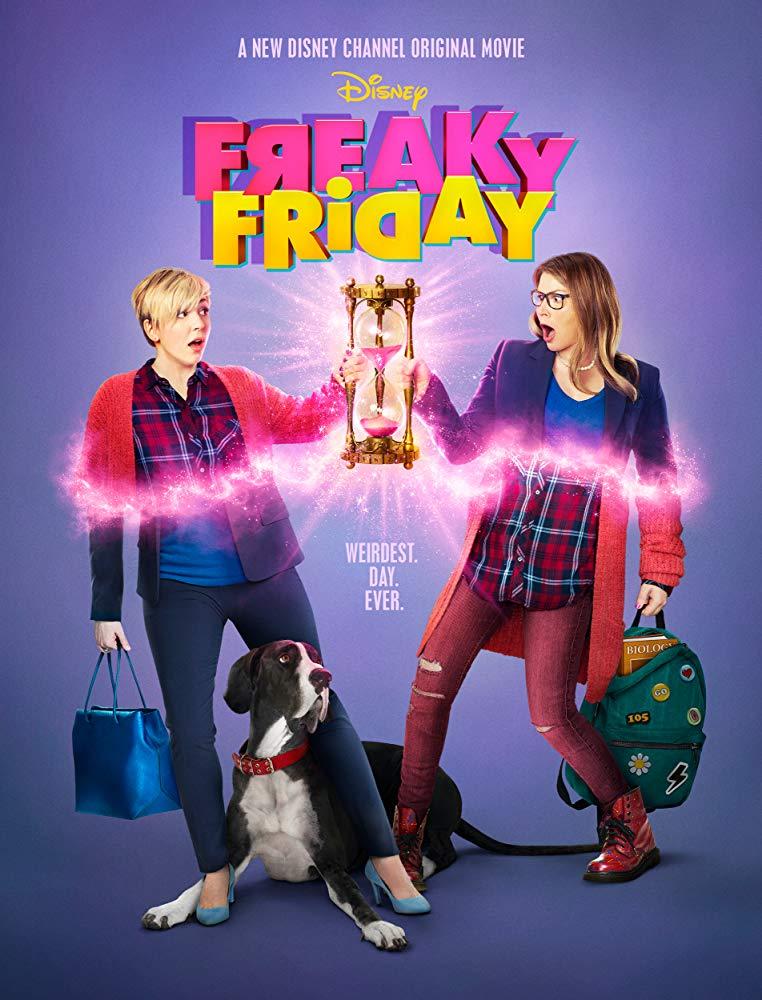 Freaky Friday Film