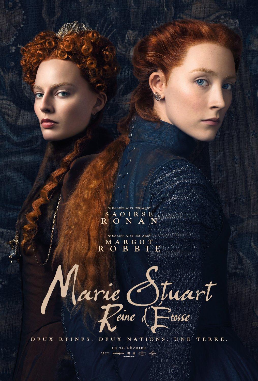 Image du film Marie Stuart, Reine d'Ecosse
