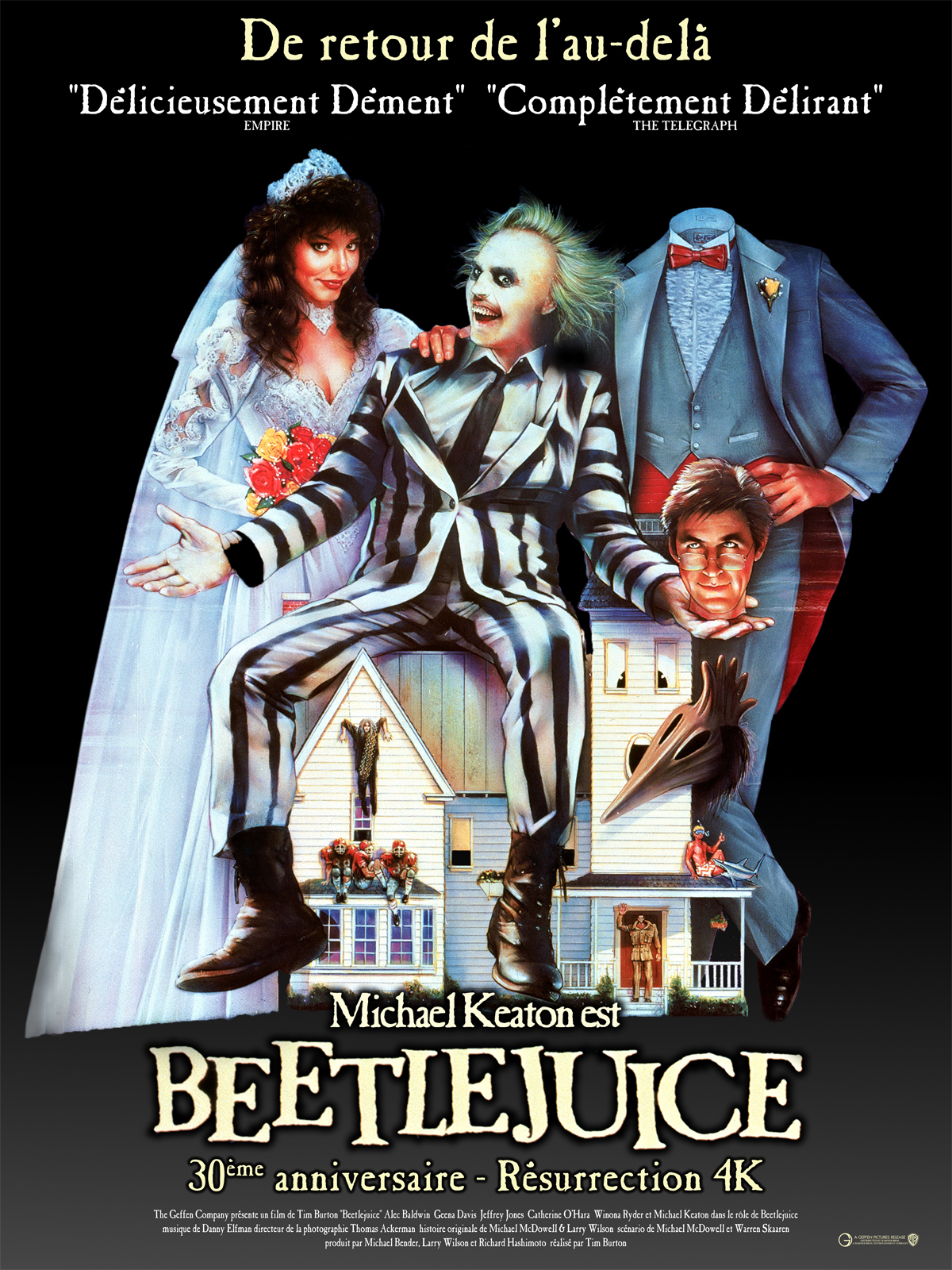 Image du film Beetlejuice