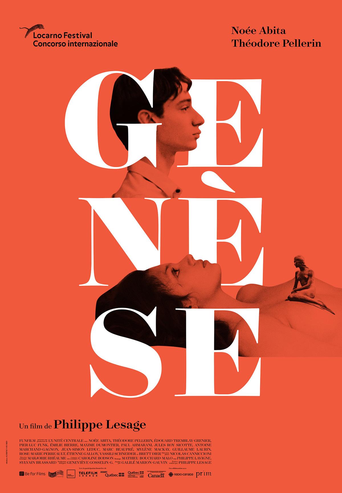 Genèse streaming