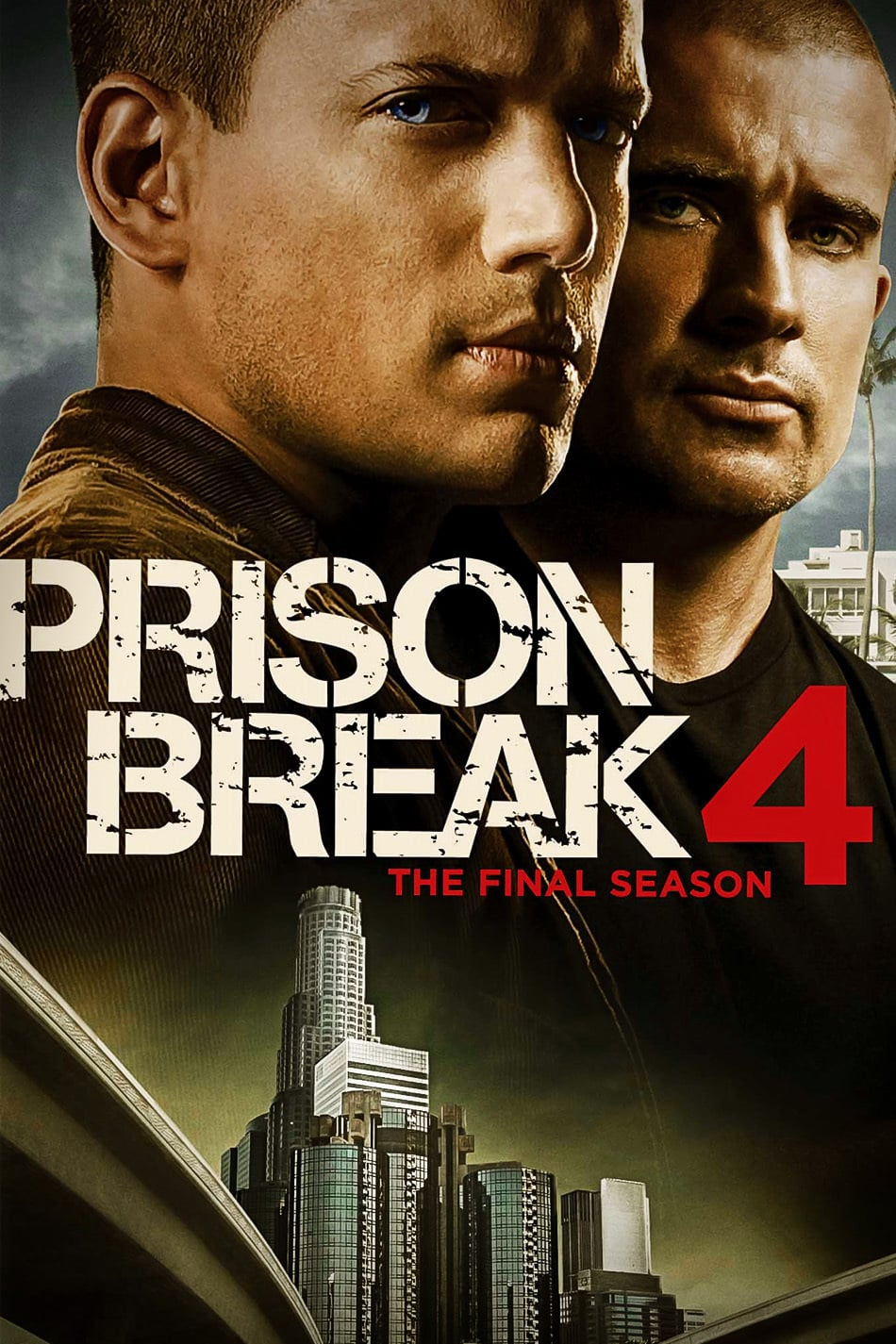 prison break saison 2 traduit en arabe