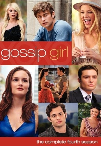 gossip girl saison 4 cpasbien