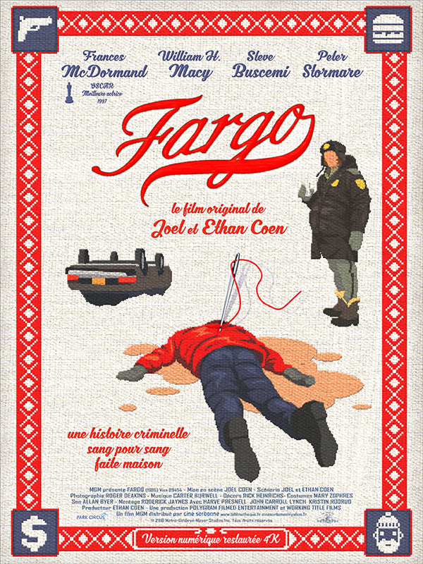 Image du film Fargo