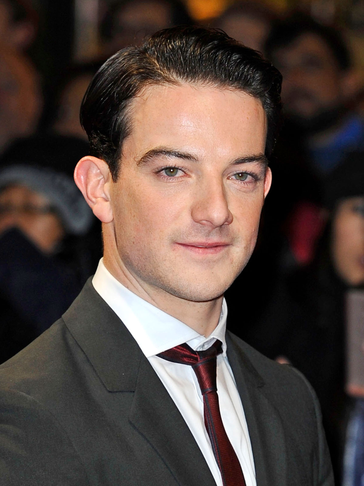 kevin guthrie - photo #3