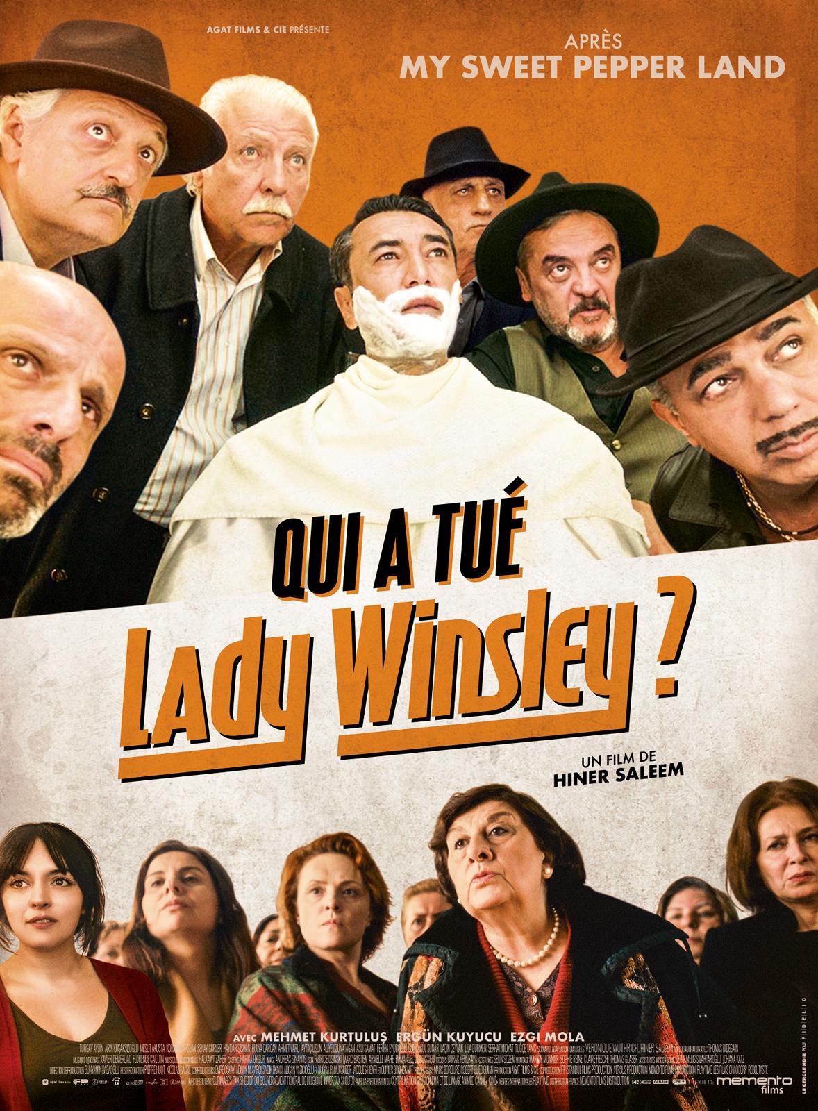 Image du film Qui a tué Lady Winsley ?