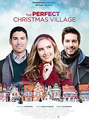Télecharger Le Parfait village de Noël 1fichier