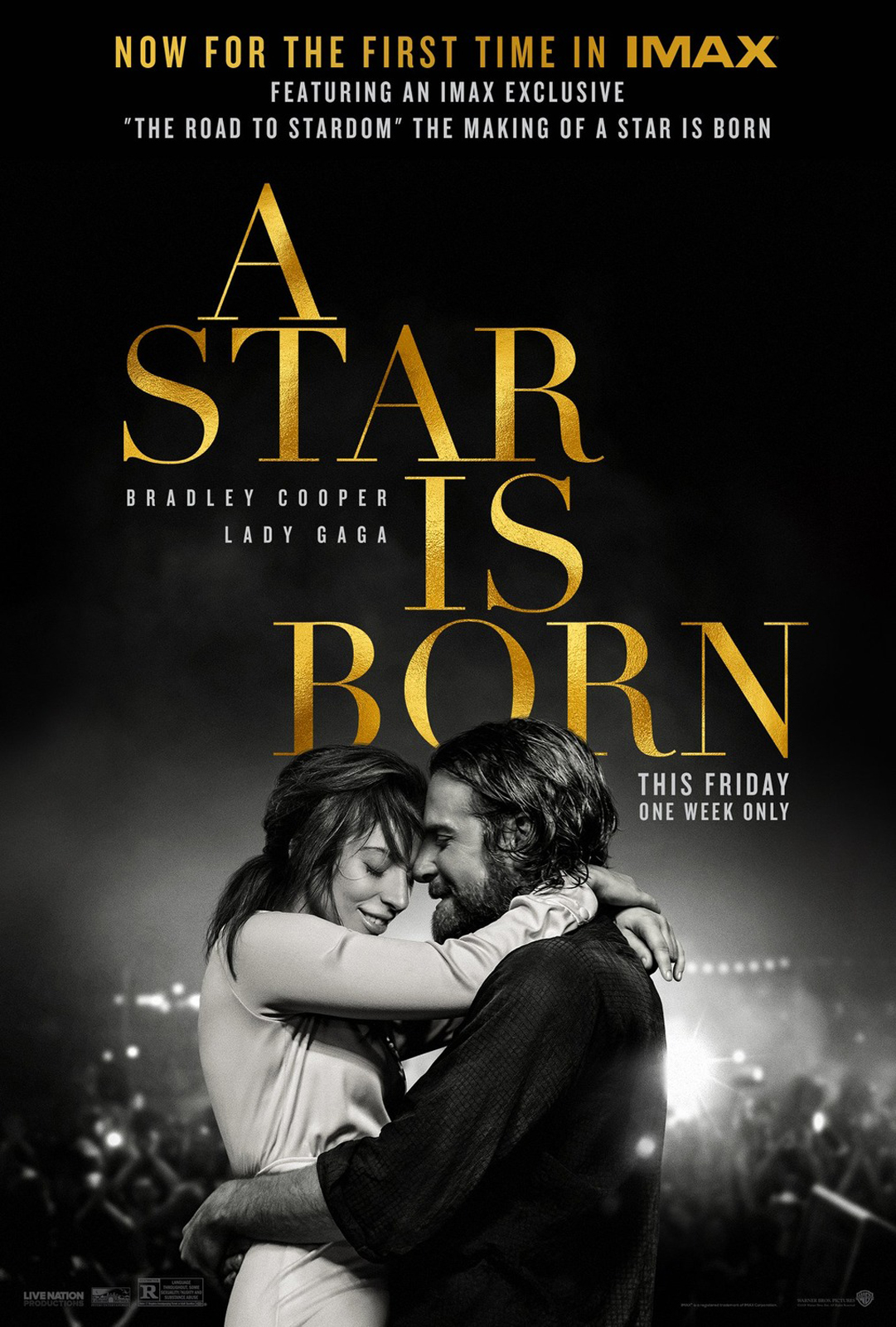 a star is born film streaming