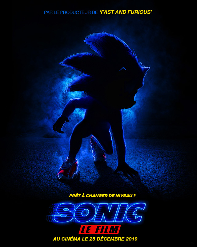 Sonic le film streaming