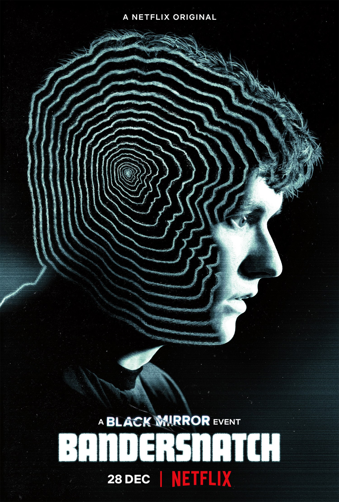 Black Mirror : Bandersnatch VF