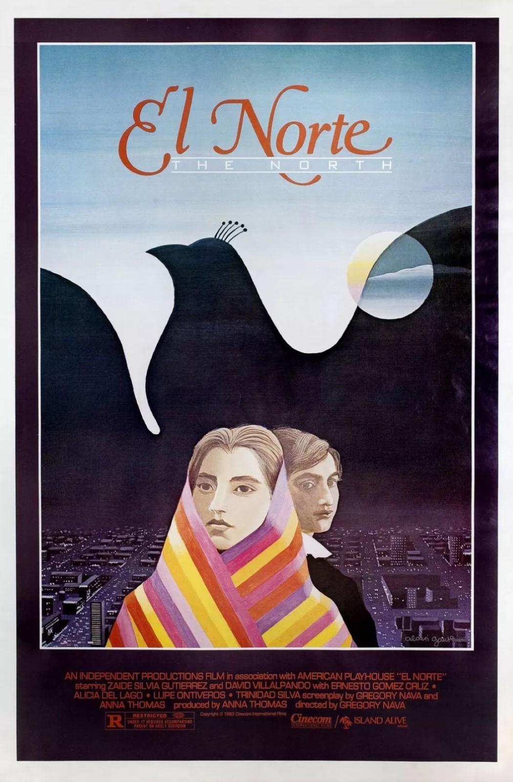 e1e86a0d0678 El Norte   Les films similaires - AlloCiné