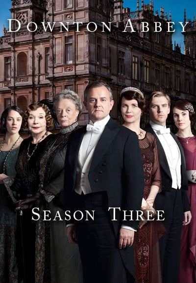 Downton Abbey streaming
