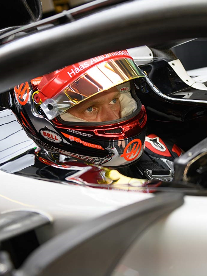 Formula 1 : pilotes de leur destin streaming