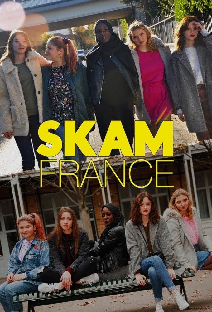 40 - SKAM France