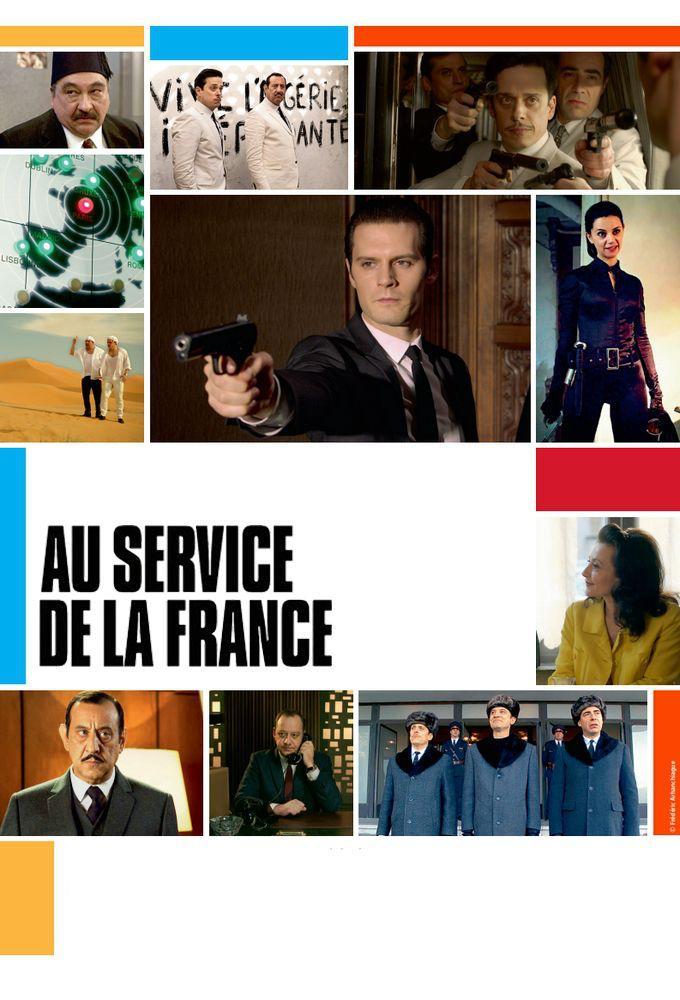 Au service de la France streaming