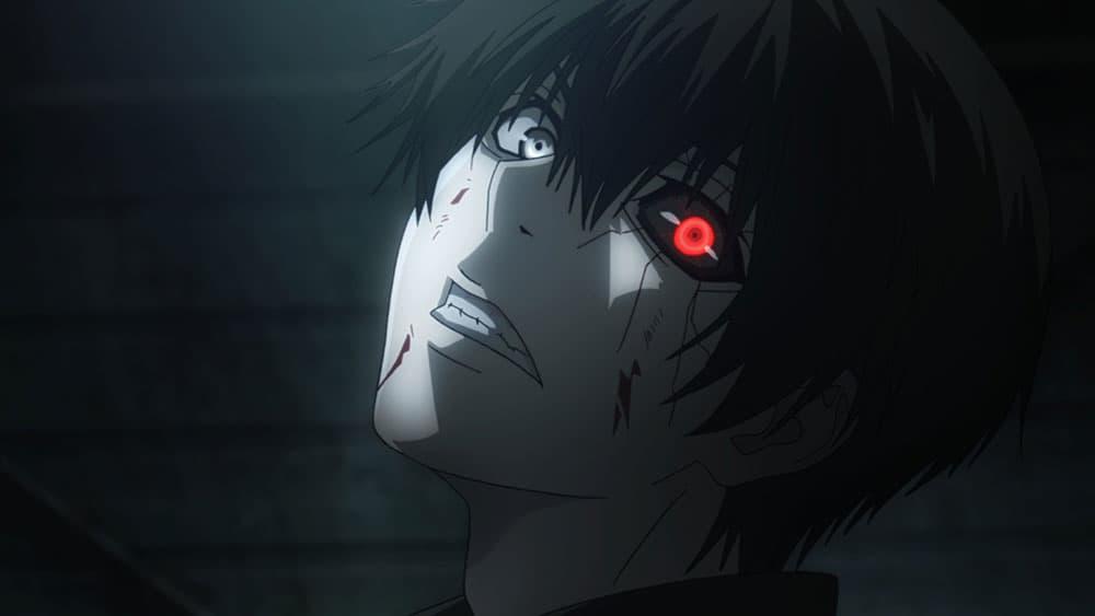 tokyo ghoul saison 3 - allociné