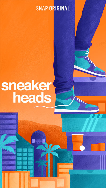 20 - Sneaker Addicts