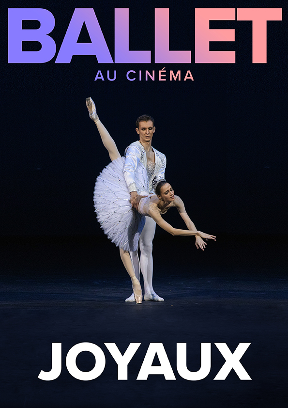 Image du film Joyaux (Bolchoï)