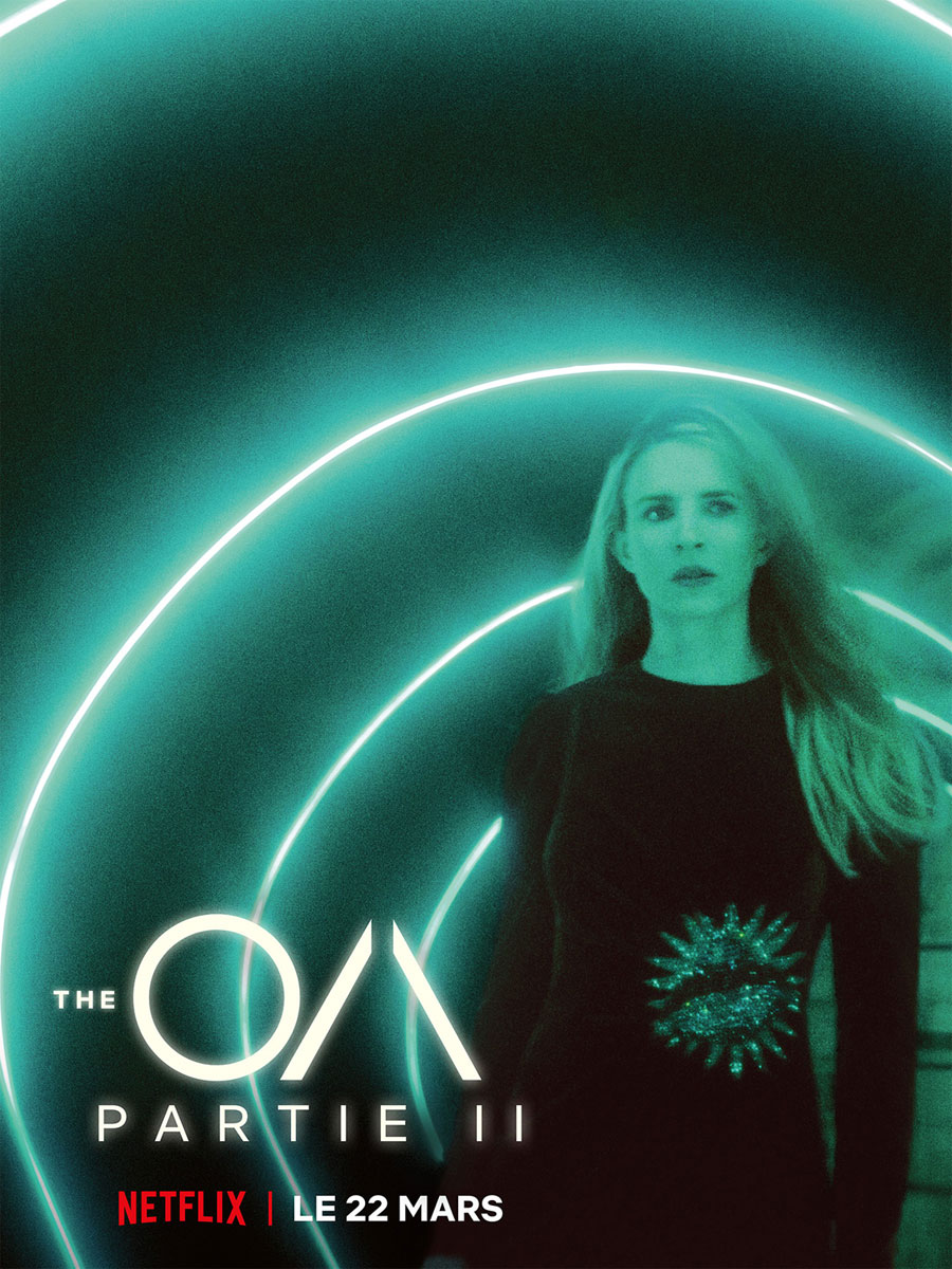 The OA streaming