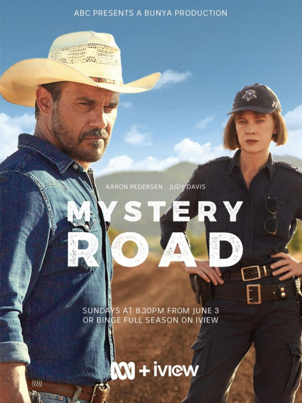 23 - Mystery Road