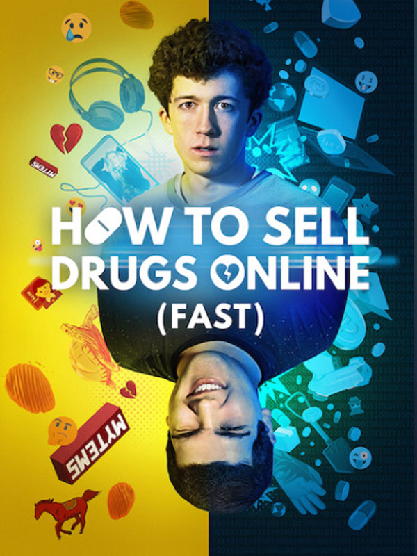 50 - How To Sell Drugs Online (Fast)