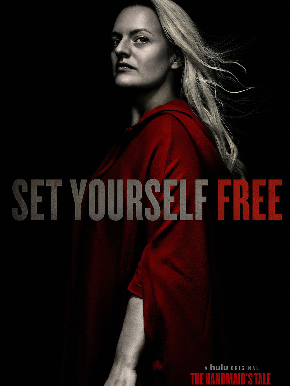 The Handmaid's Tale : la servante écarlate streaming