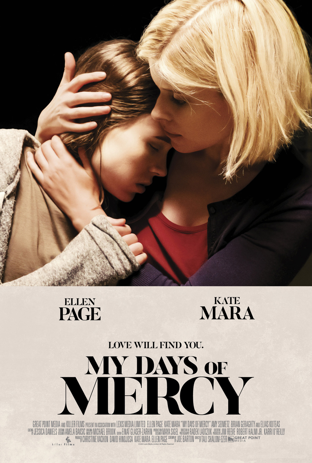 My Days Of Mercy Openload