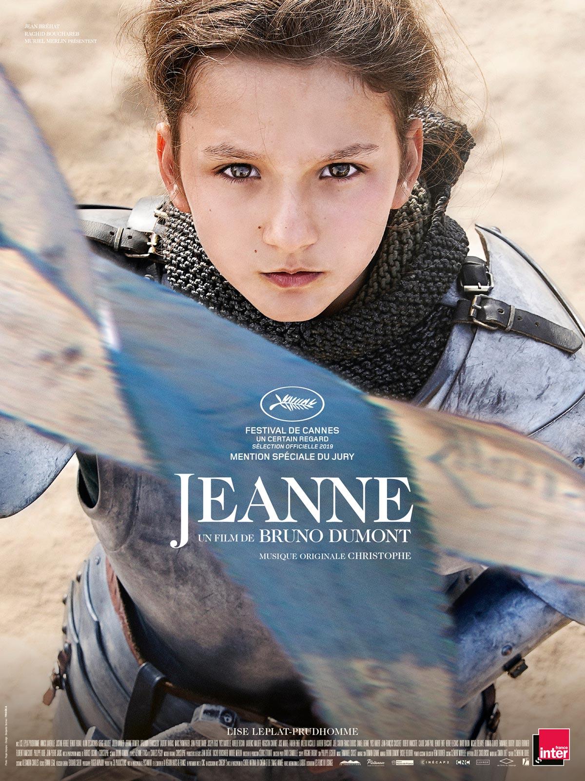 Image du film Jeanne