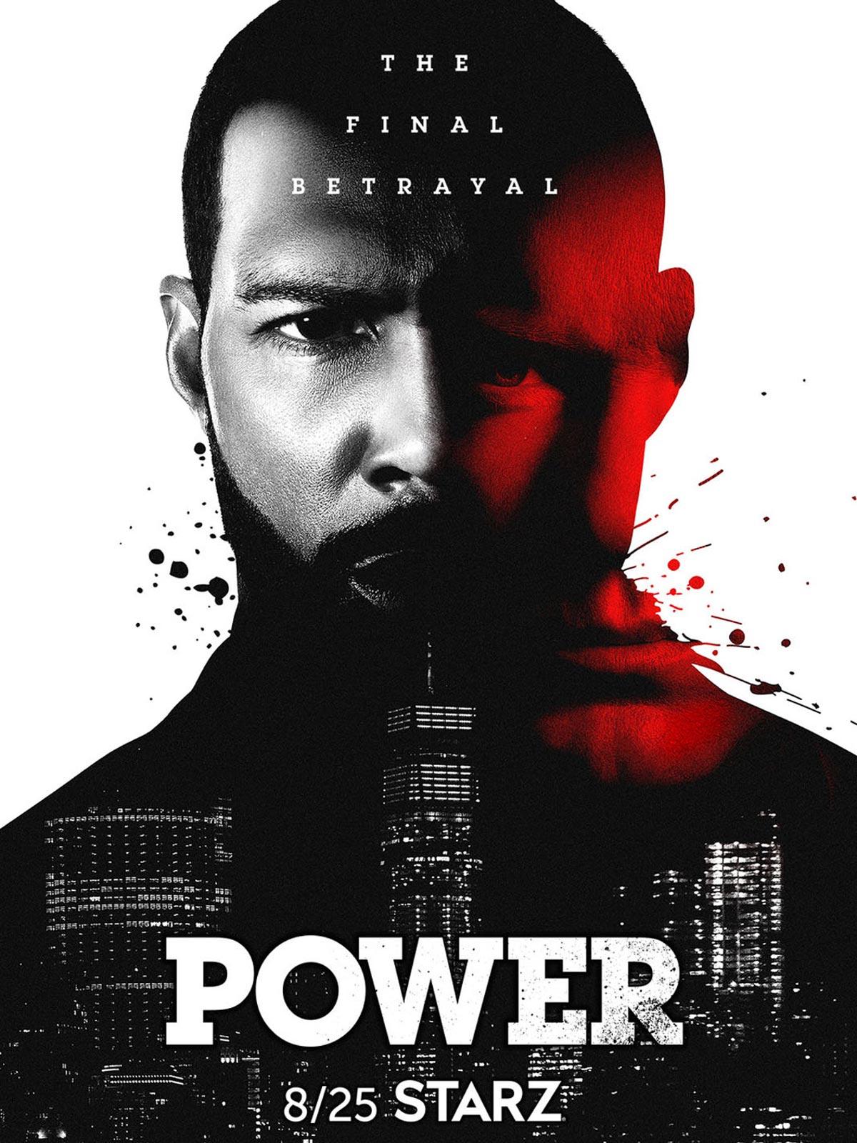 Power Saison 6