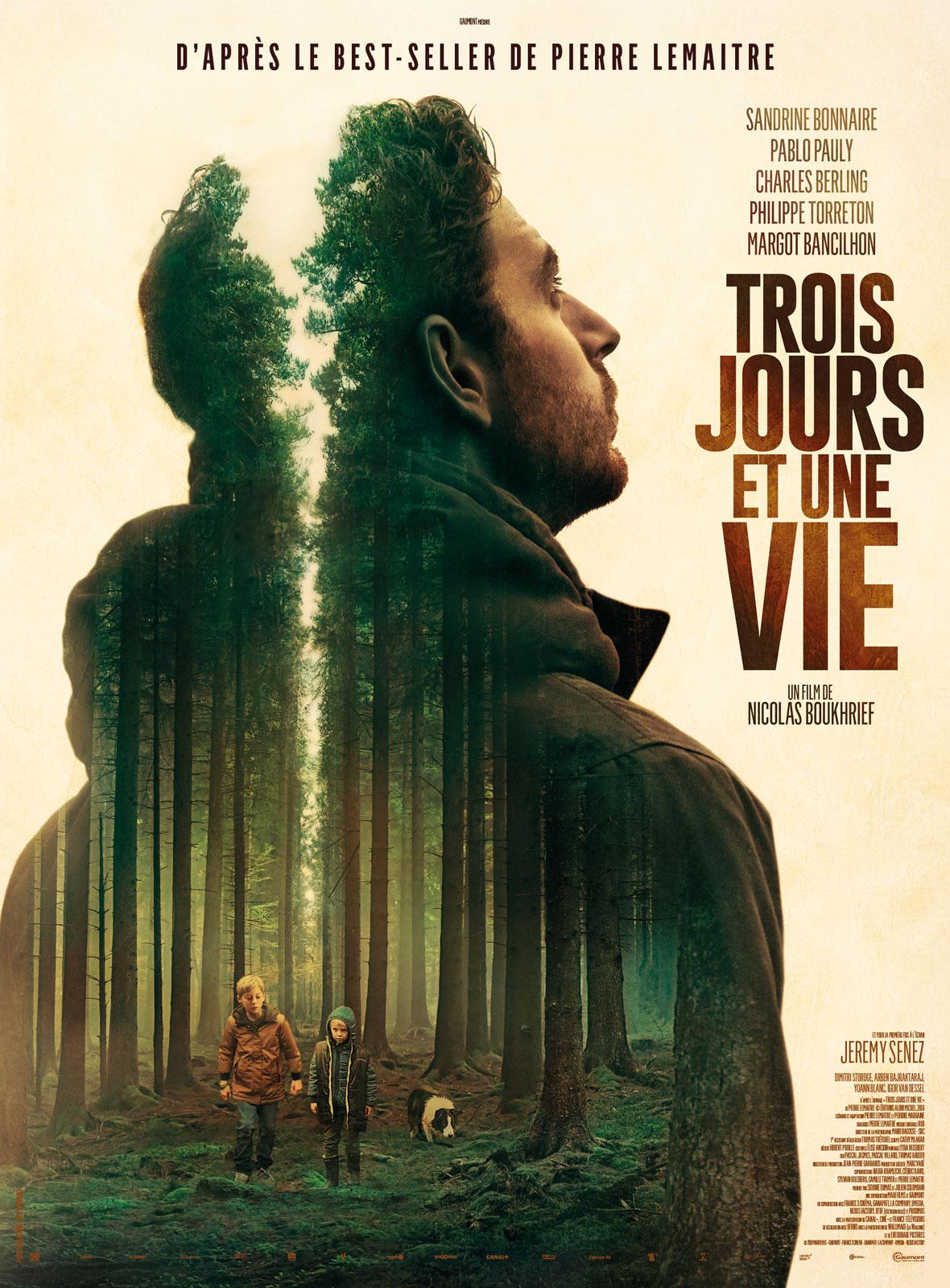 Image du film Trois jours et une vie