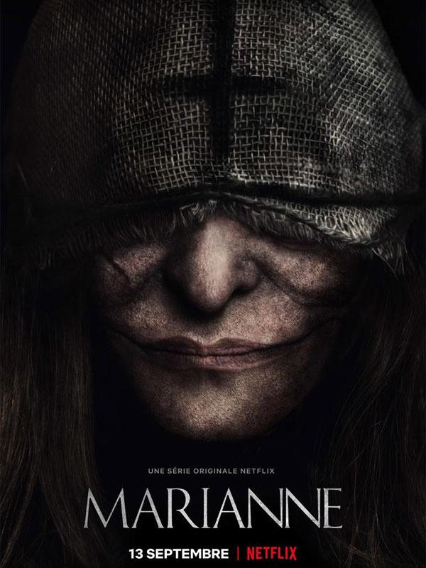 33 - Marianne