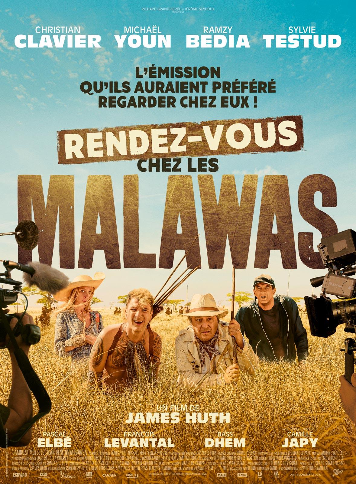Rendez-vous Chez Les Malawas streaming