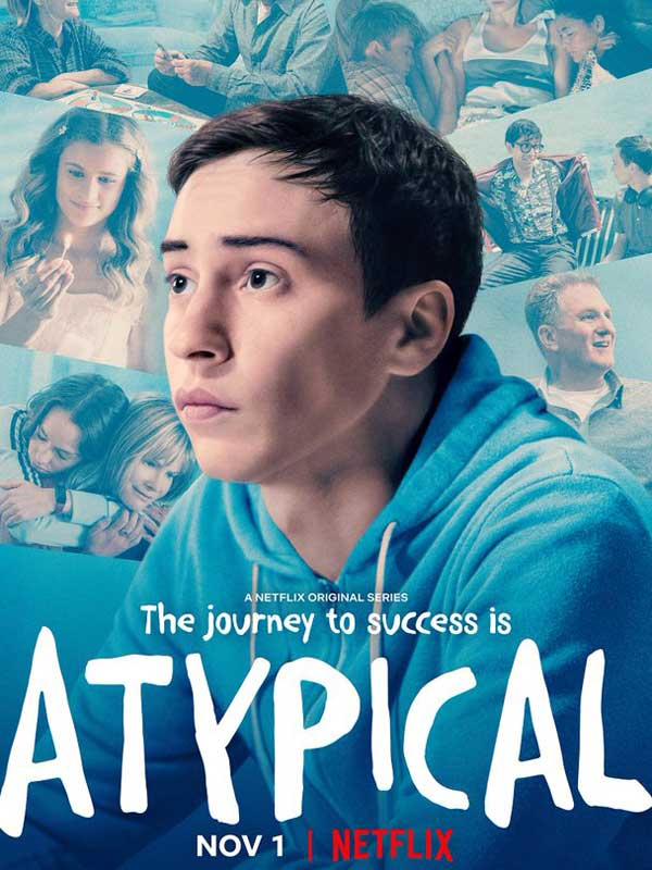 34 - Atypical