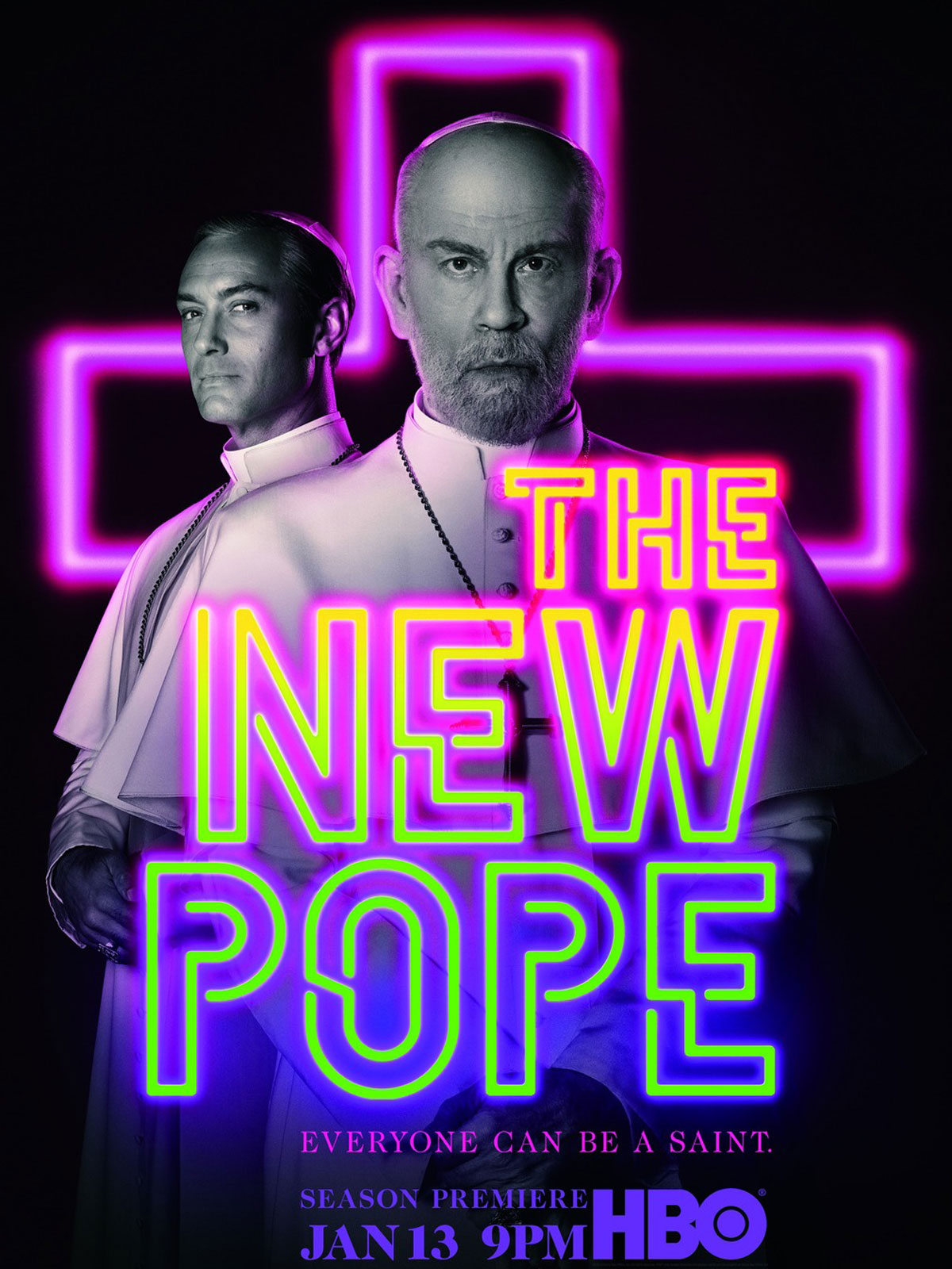27 - The New Pope