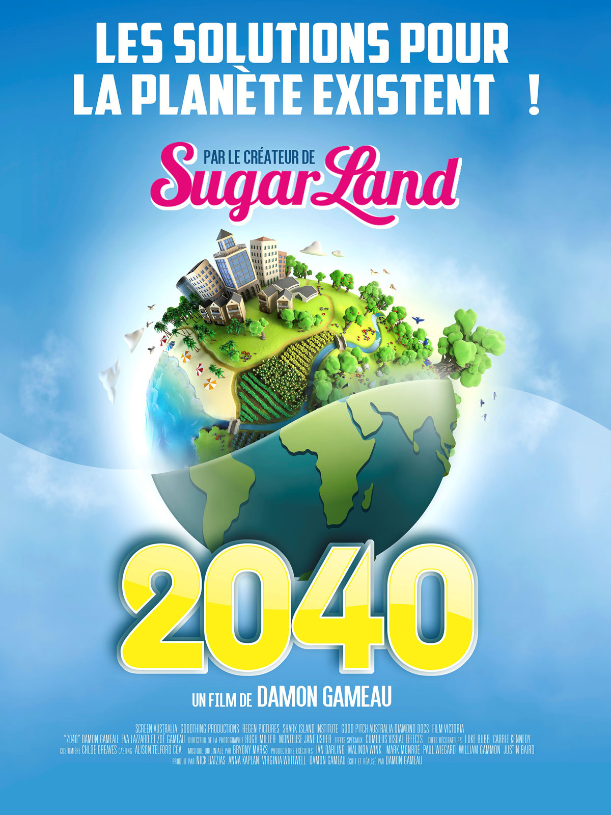 2040 Film