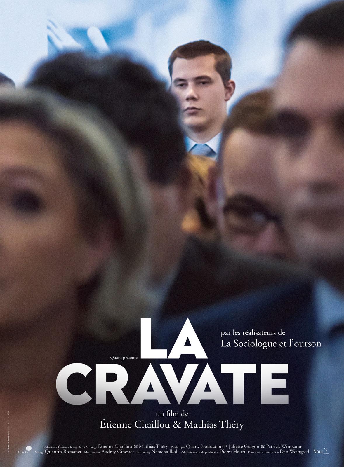 Image du film La Cravate