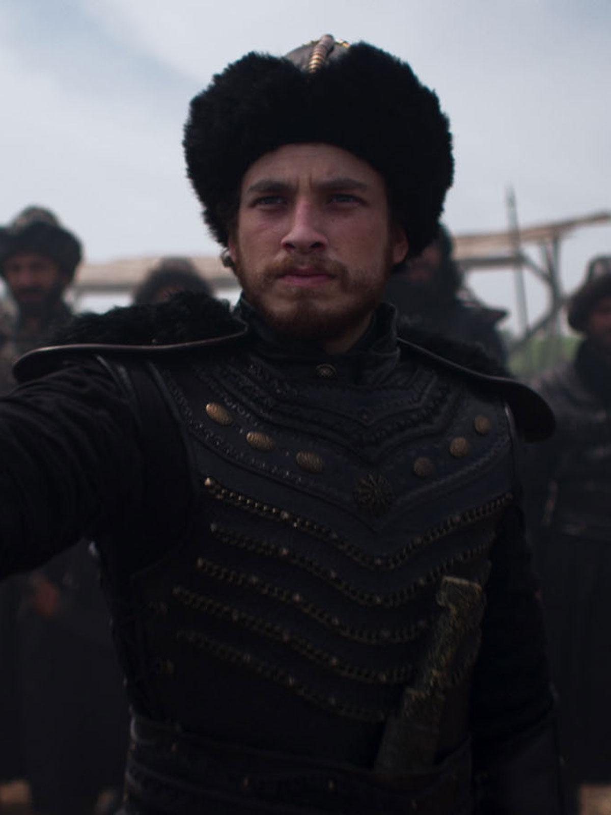 13 - L'Essor de l'Empire Ottoman
