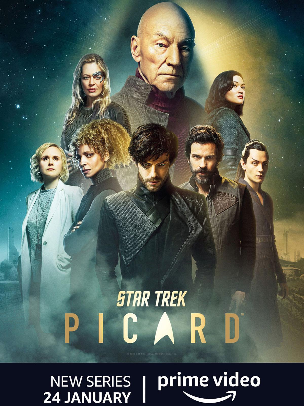 4 - Star Trek: Picard