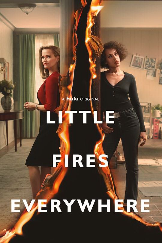 17 - Little Fires Everywhere