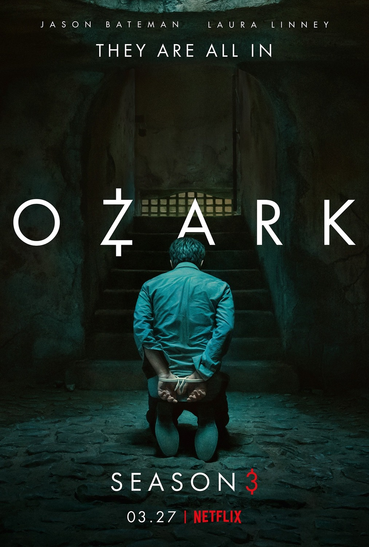 5 - Ozark