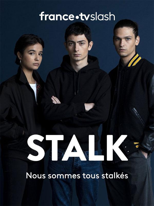 43 - Stalk