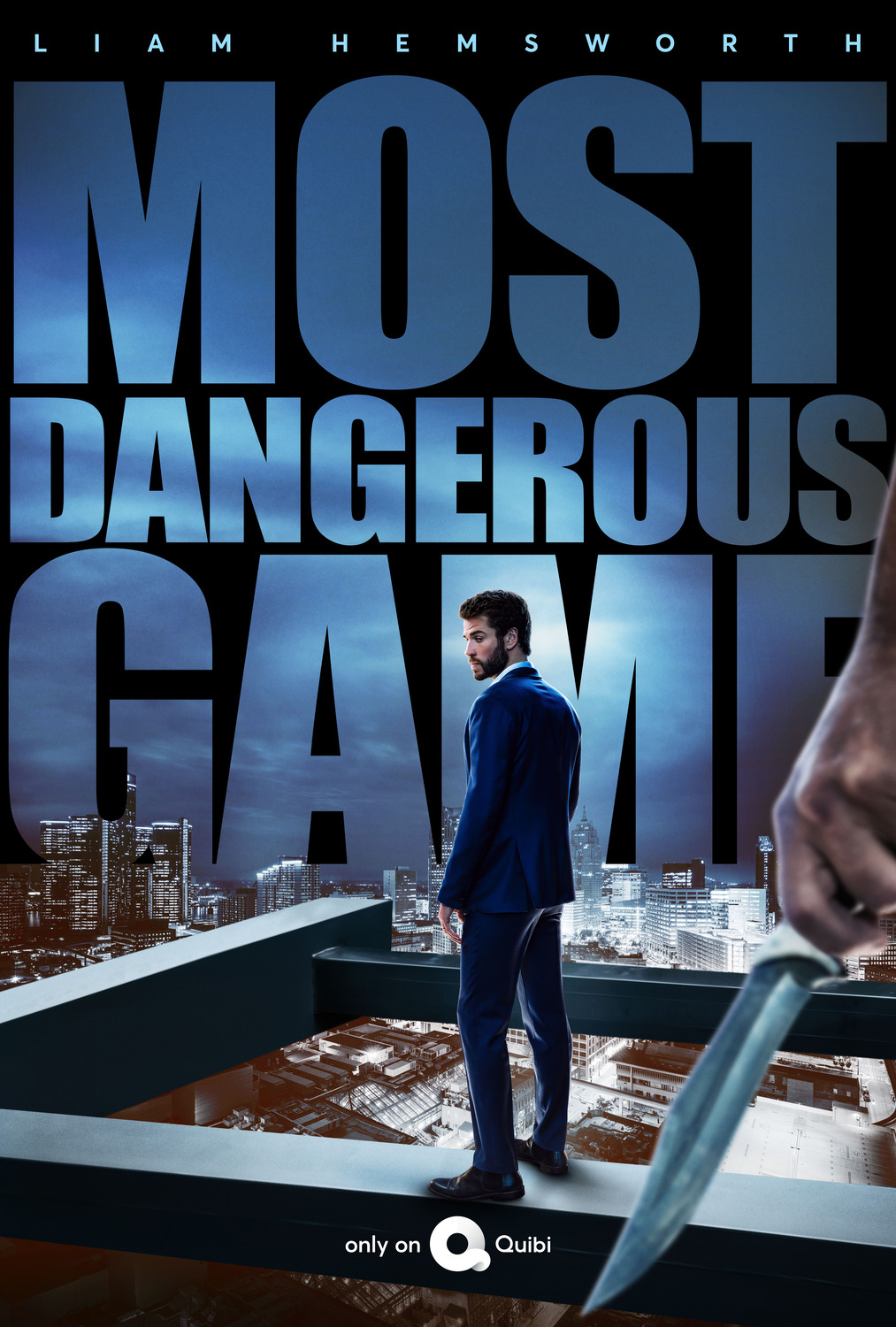 41 - Most Dangerous Game
