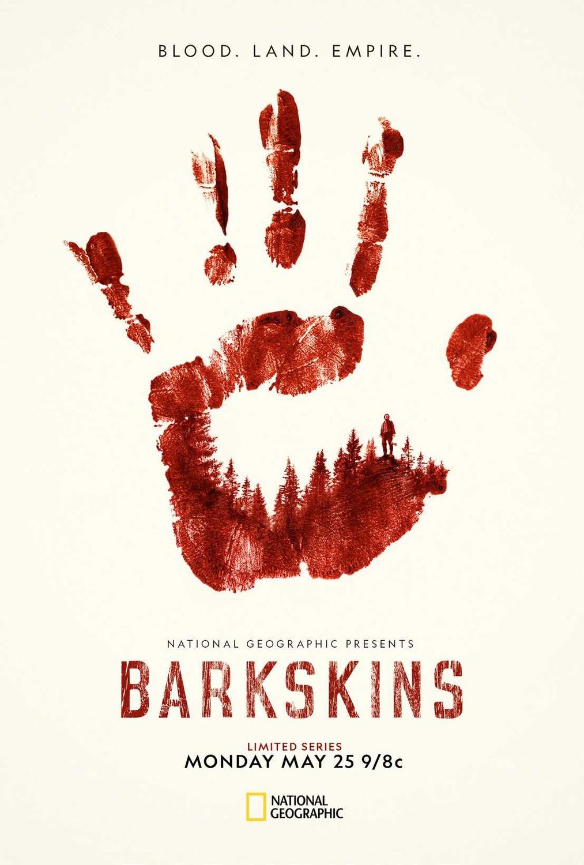 43 - Barkskins : Le sang de la terre